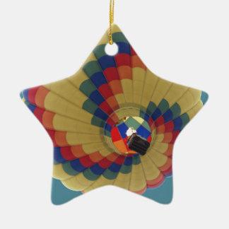 Ballon-Produkteinführung Keramik Ornament