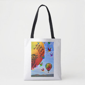 Ballon-Taschen-Tasche Milliamperestunde Jongg Tasche