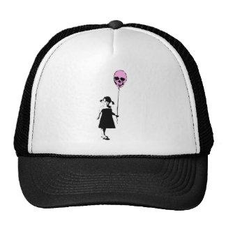 Balloon Girl Kultkappe