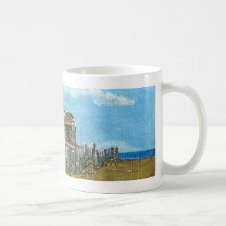 Ballston Strand Kaffeetasse
