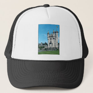 Balmoral-Schloss Truckerkappe