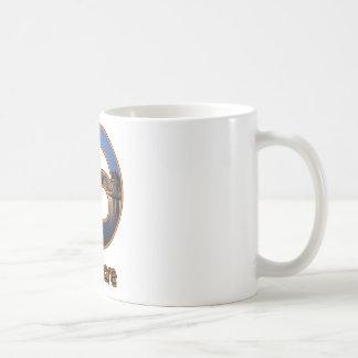 Baltimore-Kaffee-Tasse Kaffeetasse