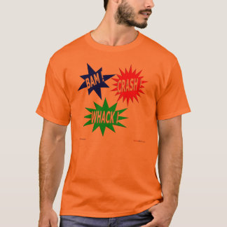 Bam-Abbruchwhack-T - Shirt
