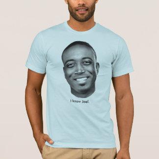 BamaGear I kennen Joel T - Shirt