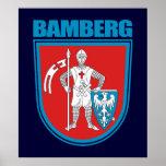 Bamberg Plakat