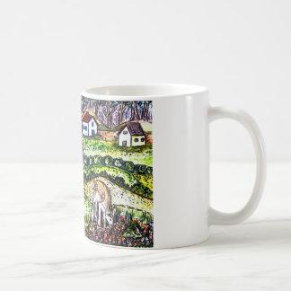 Bambi Land Kaffeetasse