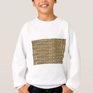 BambooTexture042810 Sweatshirt
