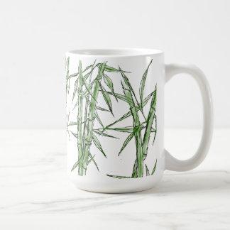 Bambus Kaffeetasse