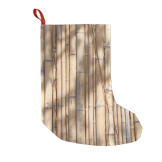 Bambus Kleiner Weihnachtsstrumpf