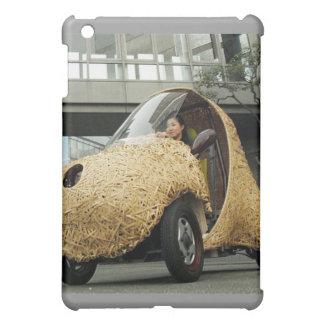 Bambusauto-Speck-Kasten iPad Mini Hülle