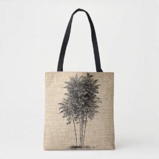 Bambusbaum-Taschen-Tasche Tasche