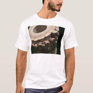 Bambusflöte T-Shirt