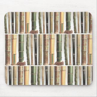 Bambusmausunterlage Mauspads