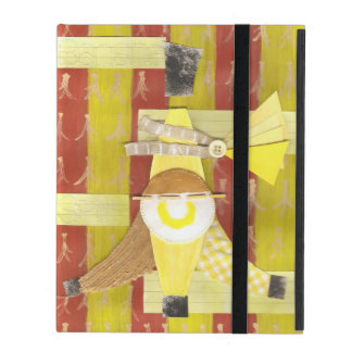 Banana split Ich-Auflage 2/3/4 Kasten Schutzhülle Fürs iPad