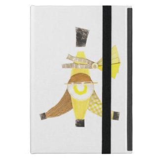 Banana split Ich-Auflage Minikasten iPad Mini Hüllen