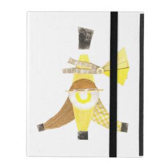 Banana split kein Hintergrund Ich-Auflage 2/3/4 iPad Schutzhüllen