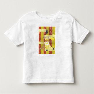 Banana- splitkleinkind-T - Shirt