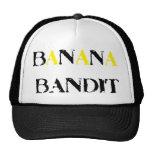 Bananen-Bandit! Fernlastfahrerkappe Mützen