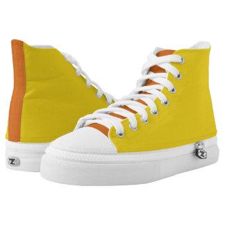 Bananen-gelbe Schuhe