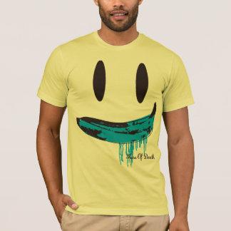 BANANEN-LÄCHELN T-Shirt