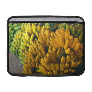 Bananen nachts MacBook air sleeve
