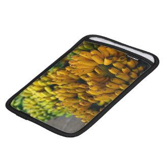 Bananen nachts sleeve für iPad mini