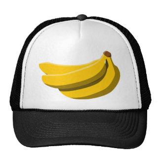 Bananen-Verrücktheit! Kult Kappen