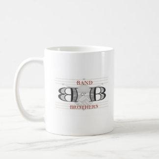 Band des Bruder-Vereins Tasse