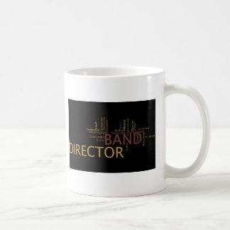 Band-Direktor Kaffeetasse