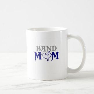 Band-Mamma-T - Shirts und Geschenke Kaffeetasse