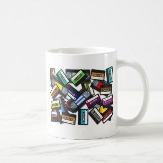 Bänder Kaffeetasse