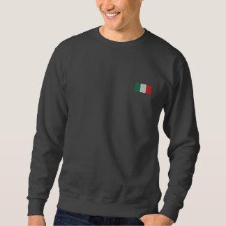 Bandiera Italiana Felpa - Forza Italia! Sweatshirt