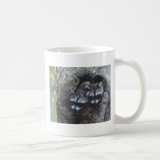 Bandit-Freunde durch Terry Isaac Kaffeetasse