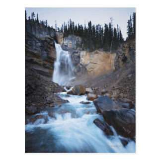 Banff, Alberta, Kanada Postkarte