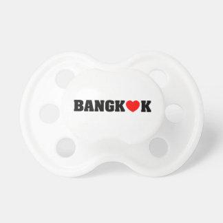 BANGKOK-LIEBE SCHNULLER