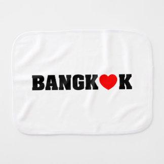 BANGKOK-LIEBE SPUCKTUCH