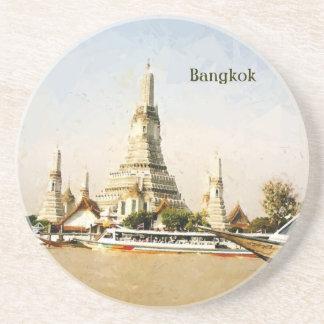Bangkok Untersatz