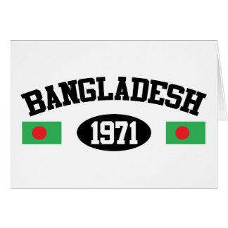 Bangladesch 1971 karte