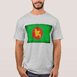 Bangladesch-Befreiungskrieg-Flagge 1971 T-Shirt