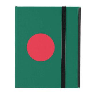 Bangladesch-Flagge Hülle Fürs iPad