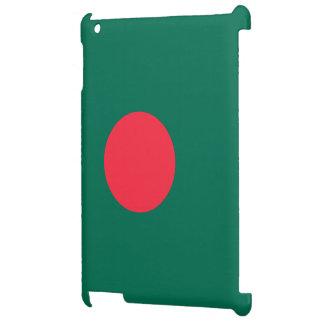 Bangladesch-Flagge iPad Hülle