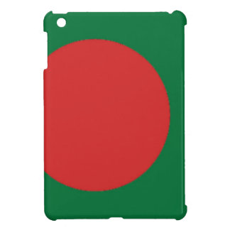 Bangladesch-Flagge iPad Mini Hülle
