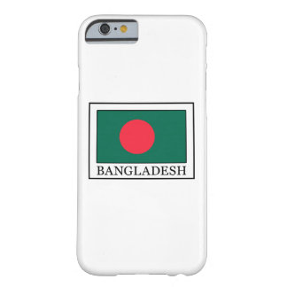 Bangladesch-Telefonkasten Barely There iPhone 6 Hülle
