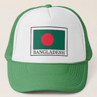 Bangladesch Truckerkappe