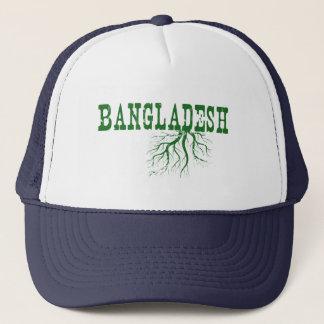 Bangladesch-Wurzeln Truckerkappe