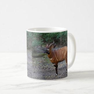 Bango (Antilope) Tasse