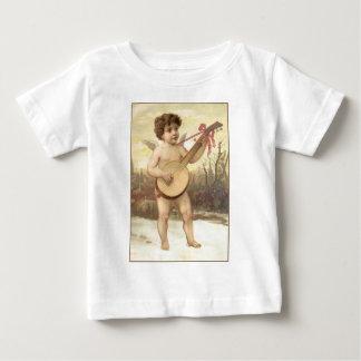 Banjo-Engels-Säuglings-T - Shirt