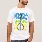 Banjo Gnawa T-Shirt