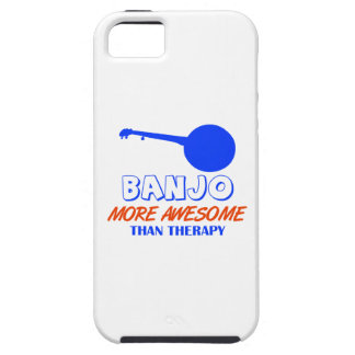 Banjoentwurf iPhone 5 Etuis