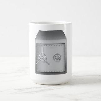 Bank-Safe Kaffeetasse